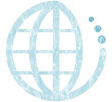 ecoecho : conserve water Photographic Print