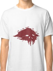 Island of the dead Classic T-Shirt