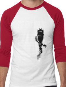 Stuff LeBron Haters Say Men's Baseball ¾ T-Shirt