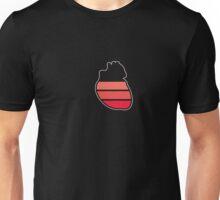 The human heart Unisex T-Shirt