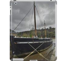 Cornwall: The Shamrock iPad Case/Skin
