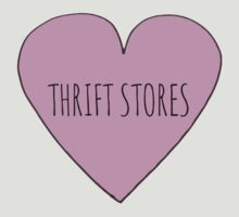 Thrift Store Love by Rob Price