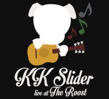 KK Slider by CuriousDesign