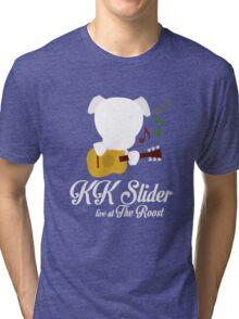 KK Slider Tri-blend T-Shirt
