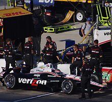 Indycar Firestone 550 - Texas Motor Speedway - #12 Will Power (AUS) - Verizon Chevrolet by motapics