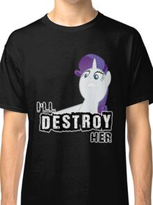 Rarity of Destruction! Classic T-Shirt