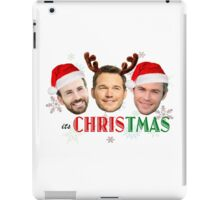 Its CHRIStmas (Marvel only) iPad Case/Skin