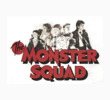 Monster Squad by doucheborg