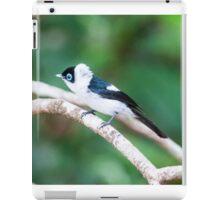 Frill-necked Monarch iPad Case/Skin