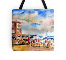 A Freak South at the Wedge Tote Bag