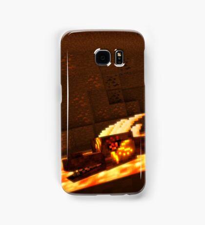 Minecraft Samsung Galaxy Case/Skin