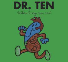 Dr. Ten Kids Tee