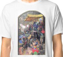 Renaissance Inquisition. Classic T-Shirt