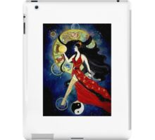 Lady of Fortune iPad Case/Skin