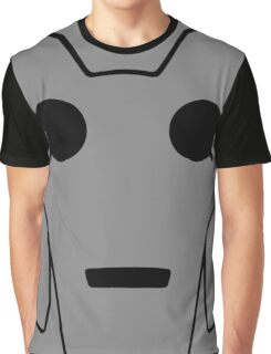 CYBERMAN!!! Graphic T-Shirt
