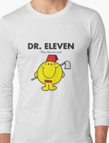 Dr. Eleven T-Shirt