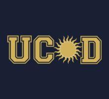 UC Sunnydale by mrsxandamere