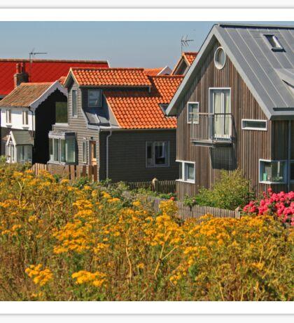 *Southwold Homes* Sticker