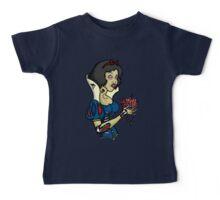 Snow Blight (Zombie Snow White) Baby Tee