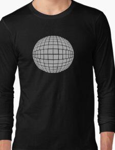 Mirror Ball Long Sleeve T-Shirt