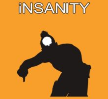 iNSANITY - Far Cry 3 by DespicableDash