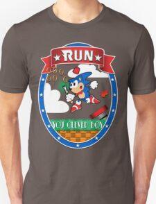 Sonic. Screwdriver (transparency version) T-Shirt