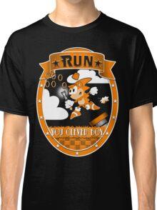 Sonic. Screwdriver (redux) Classic T-Shirt