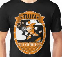 Sonic. Screwdriver (redux) Unisex T-Shirt