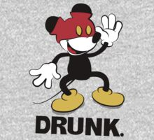 Mickey Drunk by JohnnySilva