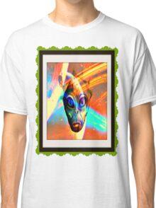 alien spirit Classic T-Shirt