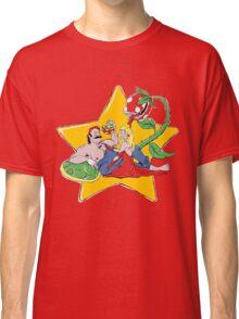 Hero Worship (alternate) Classic T-Shirt