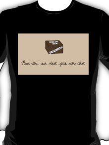 Treachery of Quantum Physics T-Shirt