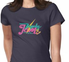 Bagelz&JAM Womens Fitted T-Shirt