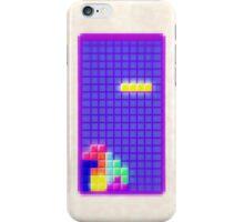 Tetris  iPhone Case/Skin