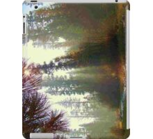 Misty River iPad Case/Skin