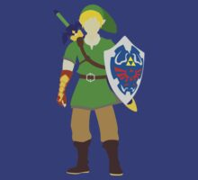 Green Link by alvhol