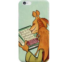 Meesa Lonely... iPhone Case/Skin