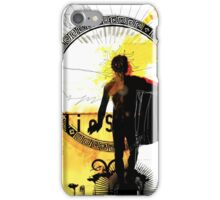 Helios/Aires iPhone Case/Skin