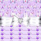 Princess Purple Dreams by purplesensation