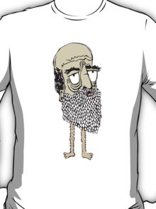 head on legs T-Shirt