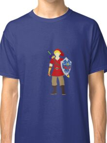 Red Link Classic T-Shirt