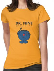 Dr. Nine T-Shirt