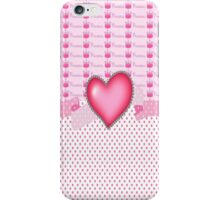 Pink Princess Dreams iPhone Case/Skin