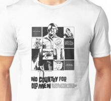 No Country for Old Men Unisex T-Shirt