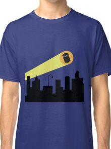 Bat Signal: Who Classic T-Shirt
