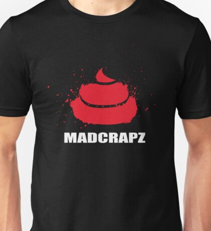 MADCRAPS Unisex T-Shirt