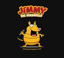 Jimmy the Parmadillo Unisex T-Shirt