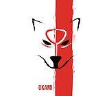 Okami by VoxelFlux