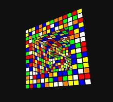 Illusion Cube 2 Unisex T-Shirt