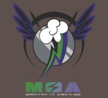 MOA Shirt (Full Logo) by Brisineo